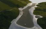 Uređenje Novljanskog jezera