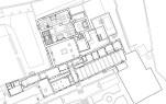Arhitektonski snimak postojećeg stanja dominikanskog samostana i crkve u Bolu na Braču