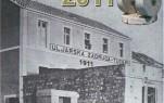 Konzervatorska studija zgrade ljetnikovca Ivanišević / stare uljare u Tučepima