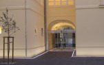 Obnova i uređenje dvorišta i dvorišnih pročelja – Banski dvori II, Trg Sv. Marka