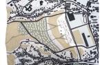 Urbanističko-arhitektonsko rješenje za područje Müllerov breg